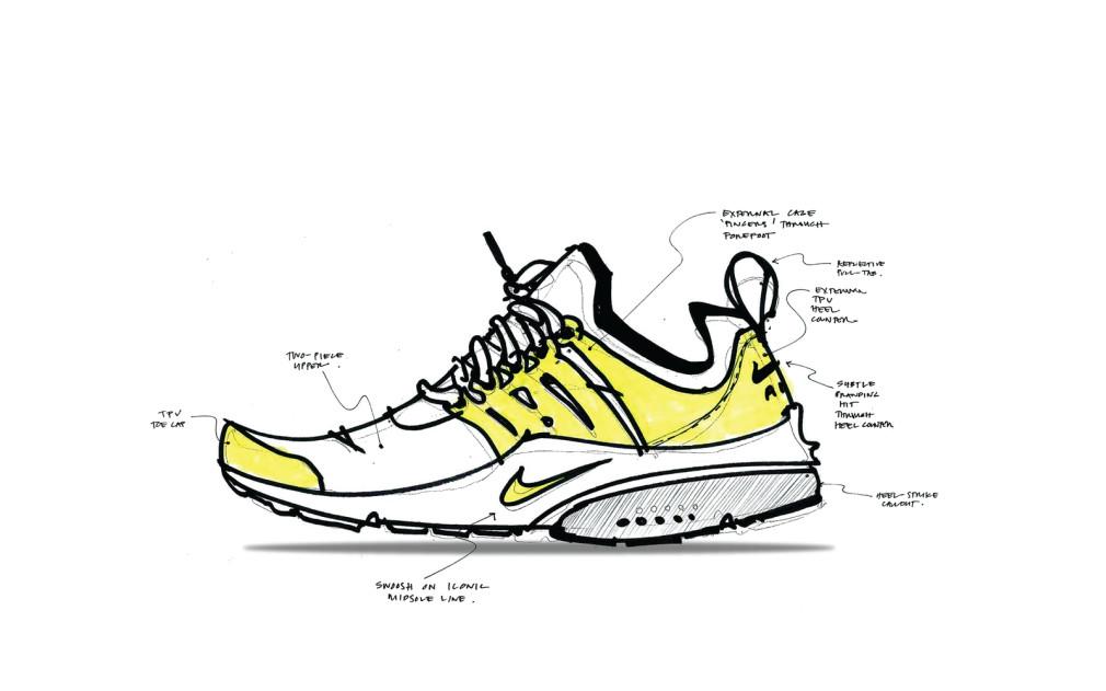 Nike-Air-Presto-Flyknit-Sketch