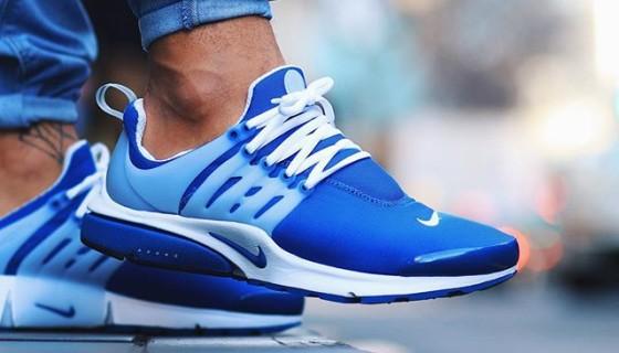 Nike Air Presto OG Island Blue QS