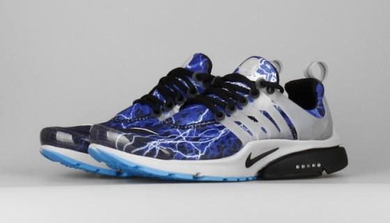 "Nike Air Presto ""Lightning"" 2015 Retro"