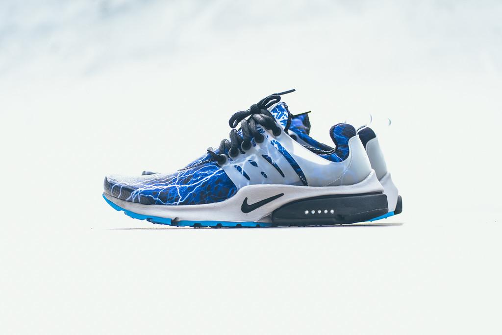 Nike Air Presto...