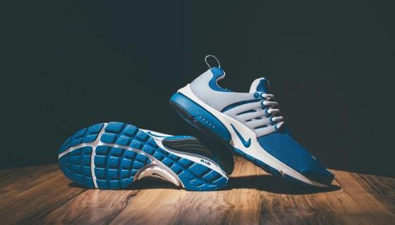 "Nike Air Presto OG ""Island Blue"""
