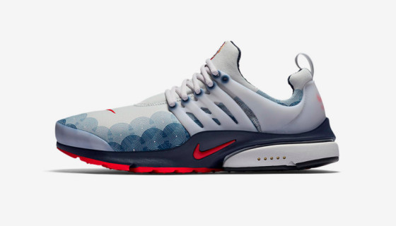 Nike Air Presto Olympic Retro