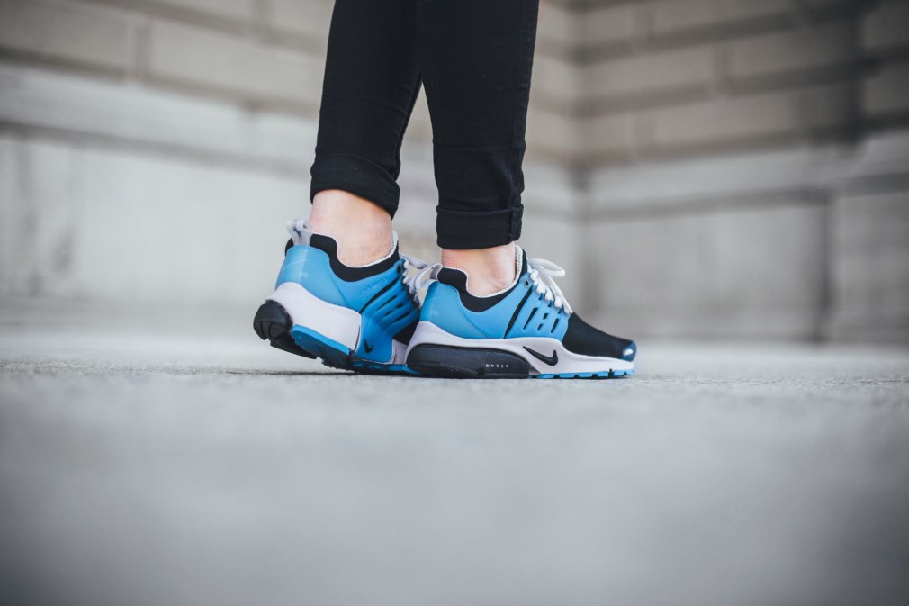 Nike Air Presto Quickstrike 1