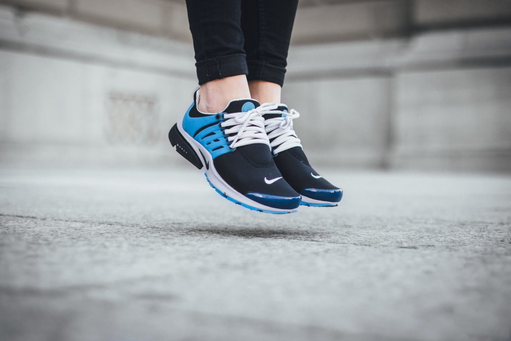 Nike Air Presto Quickstrike 2