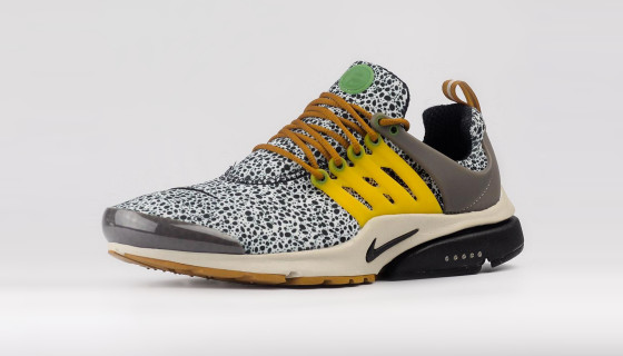 "Nike Air Presto Safari ""Atmos"""