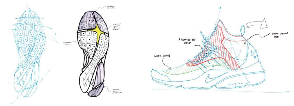 Nike-Air-Presto-Ultra-Flyknit-Sketch