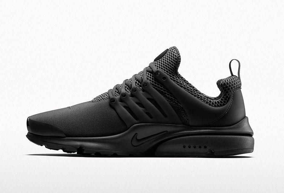 Nike Air Presto iD Date de sortie