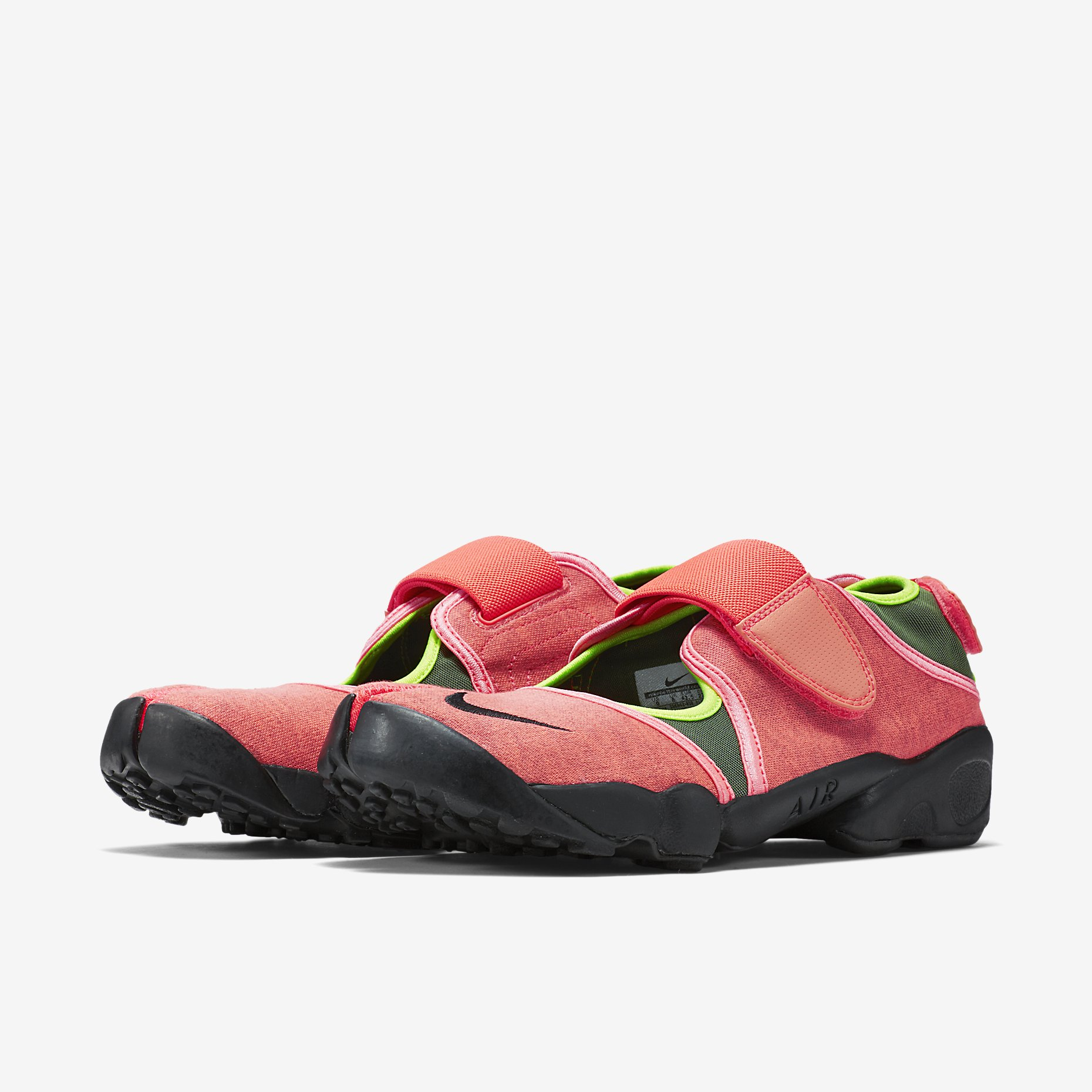 nike air rift 308662 800 sneakers addict. Black Bedroom Furniture Sets. Home Design Ideas