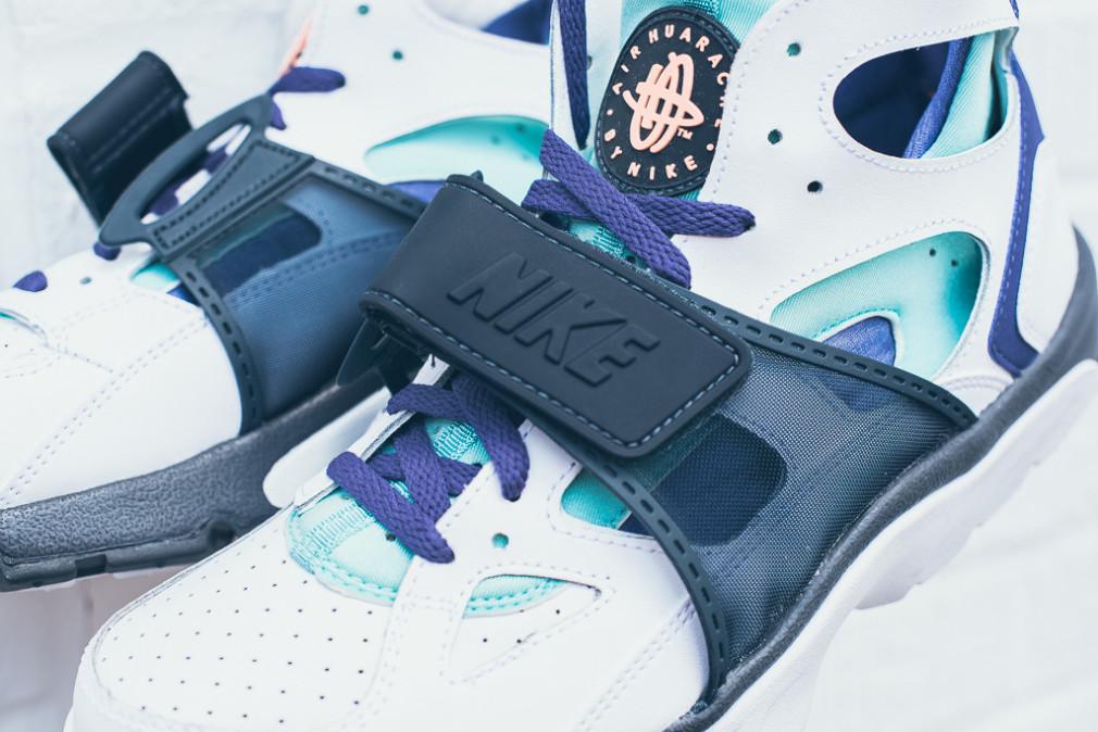 Nike Air Trainer Huarache 2