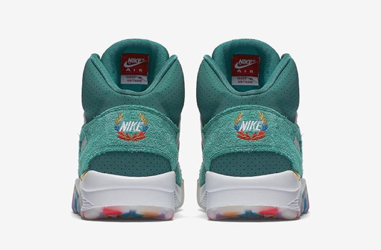 Nike Air Trainer Sc Atlanta 96 4