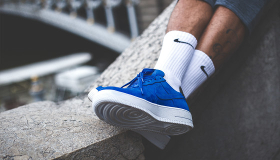Nike Air Force 1 Ultra CR7