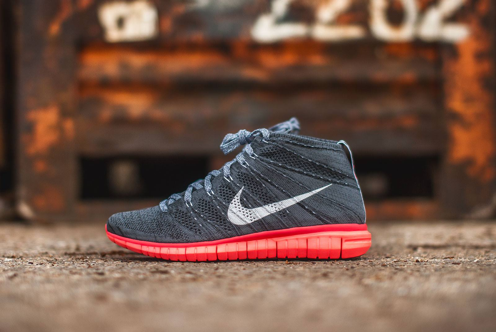 nike free flyknit chukka femme new balance running 996. Black Bedroom Furniture Sets. Home Design Ideas
