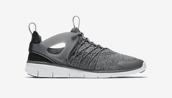 Nike Free Viritous Fleece – Available