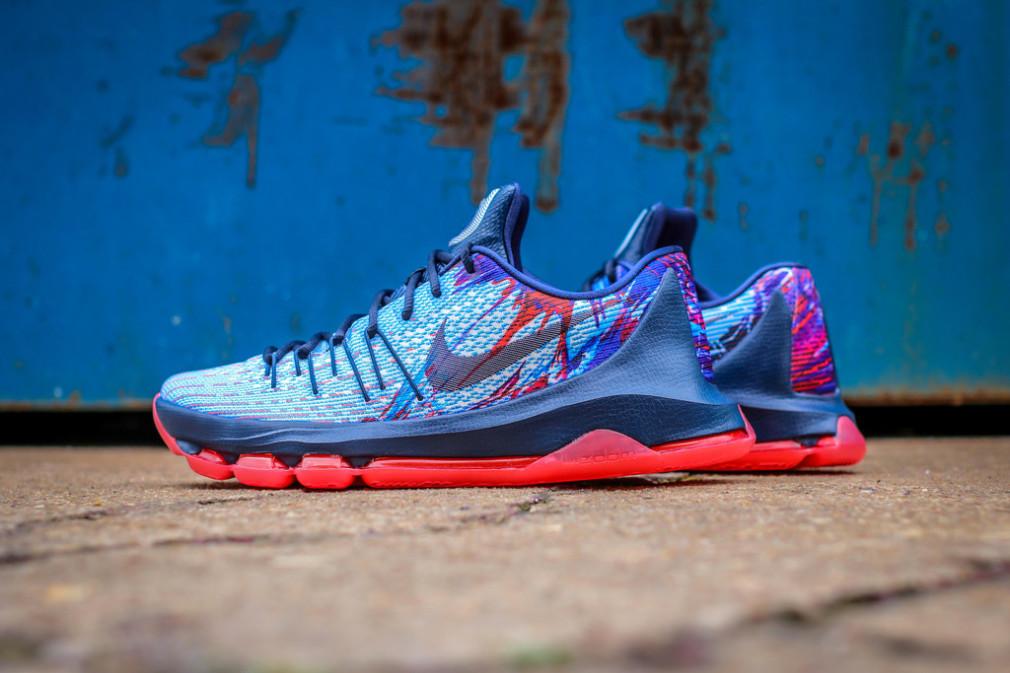 Nike KD 8 USA-2