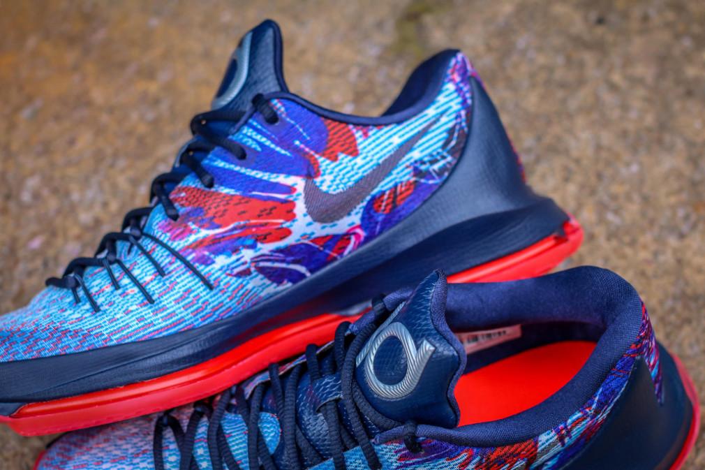 Nike KD 8 USA-3