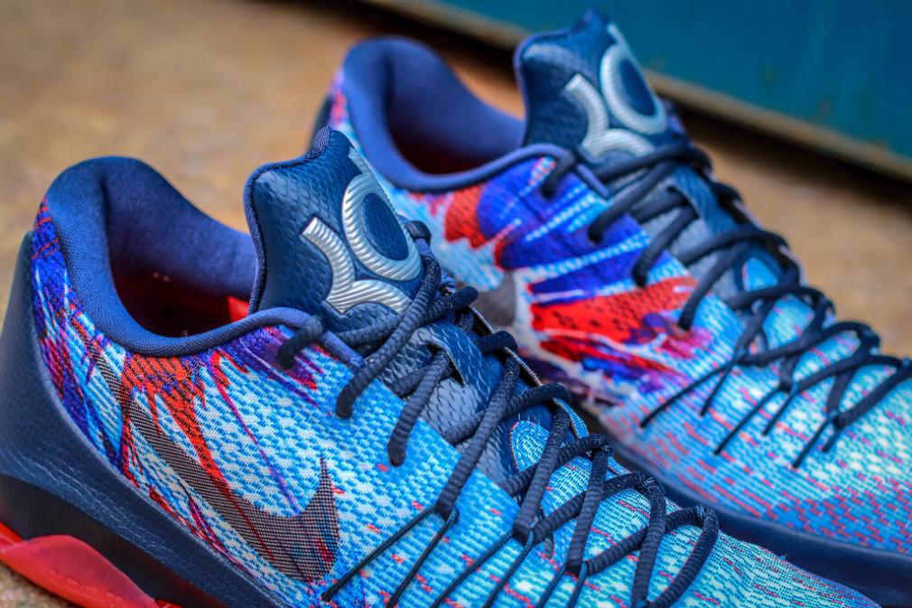Nike KD 8 USA-5