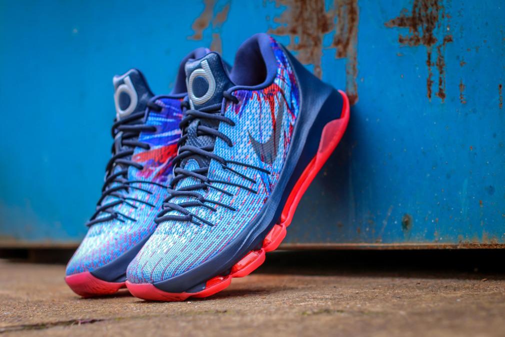Nike KD 8 USA-6
