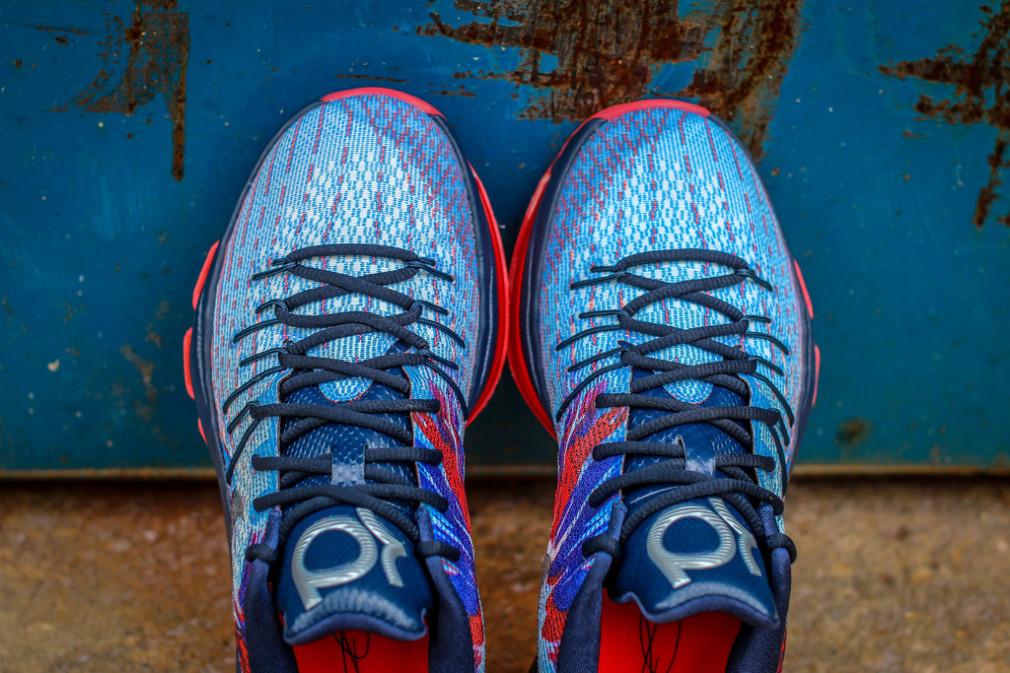 Nike KD 8 USA-7