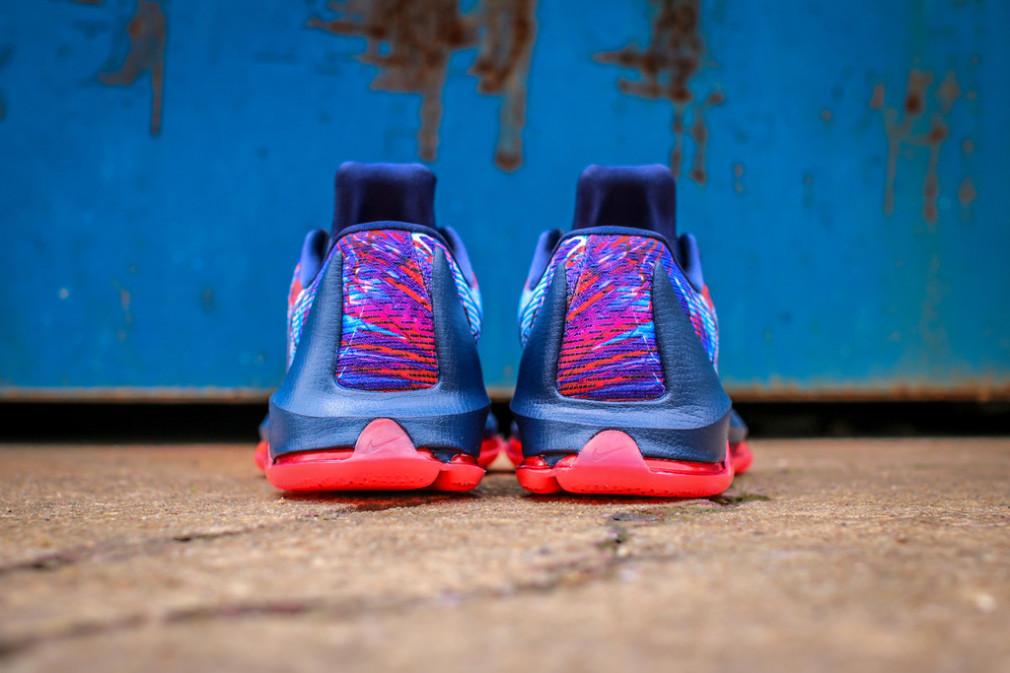 Nike KD 8 USA-8
