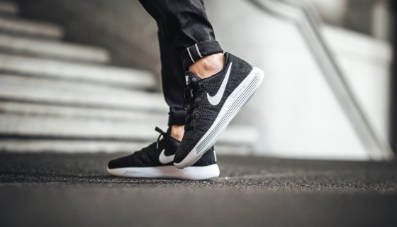Nike LunarEpic Low Flyknit Disponible