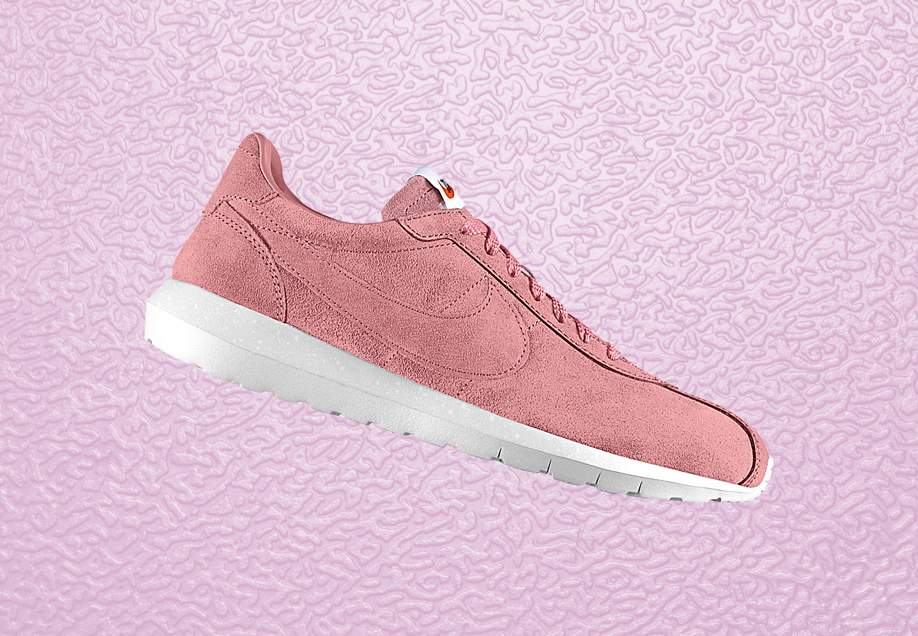Nike-Roshe-LD-1000-iD-Pink-Suede