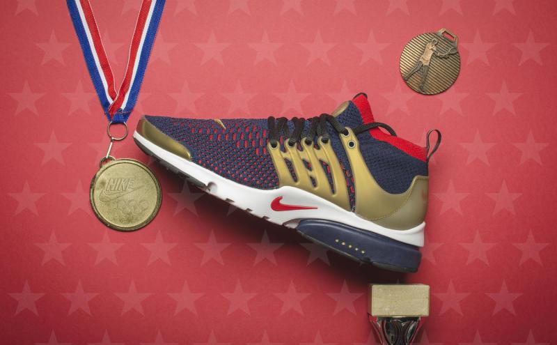 Nike presents the Air Presto Ultra Flyknit