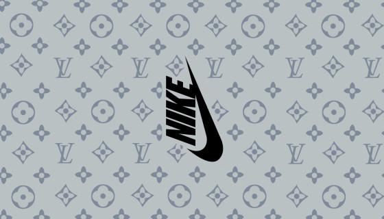 Nike collabore avec le directeur artistique de Louis Vuitton