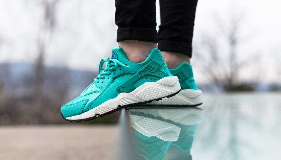 Nike Wmns Air Huarache Run 'Teal'