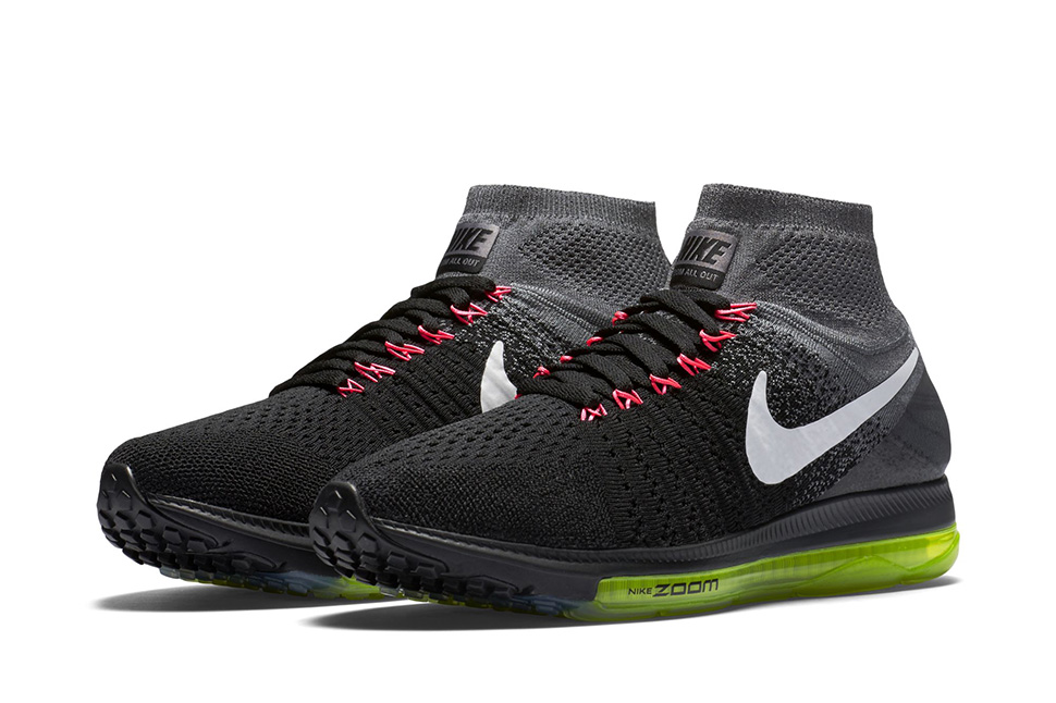 Nike-Zoom-All-Out-Flyknit-Black-Crimson-Volt-01