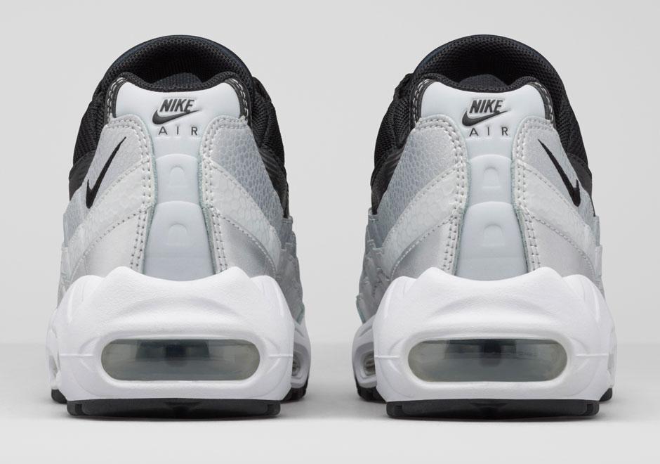Nike wmns Air Max 95 'Platinium' Pack