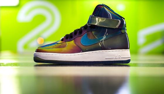 Nike Air Force 1 Premium ASG iD