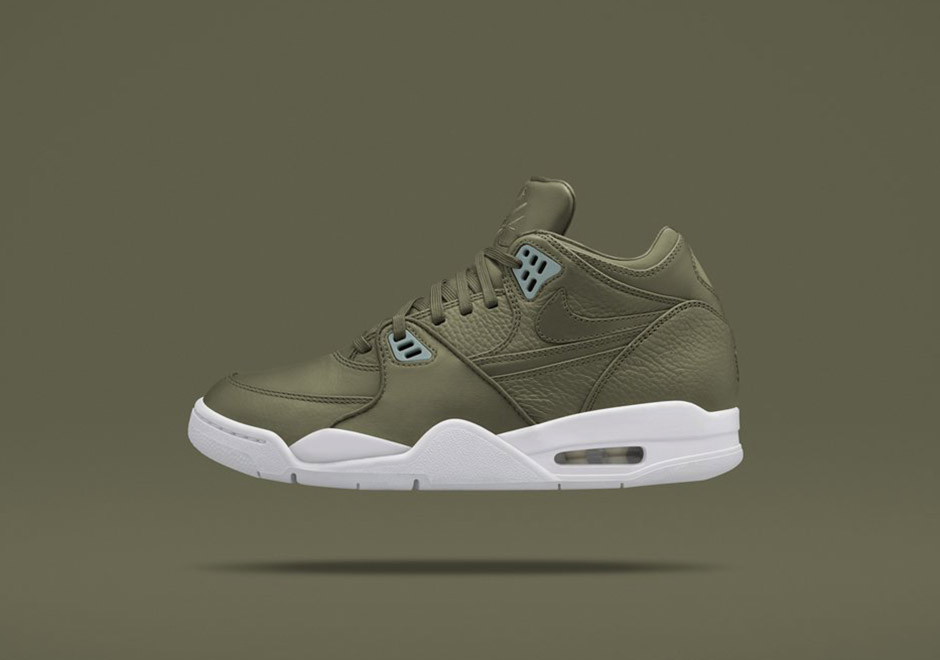 NikeLab-Air-Flight-89-Olive