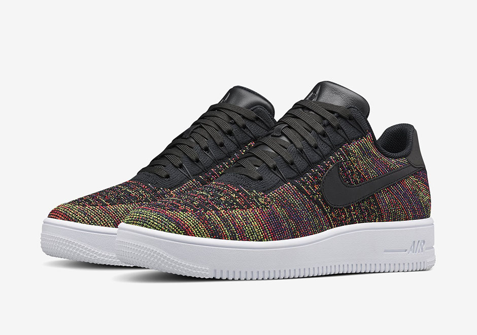 NikeLab-Air-Force-1-Low-Ultra-Flyknit-Black-Multi-01