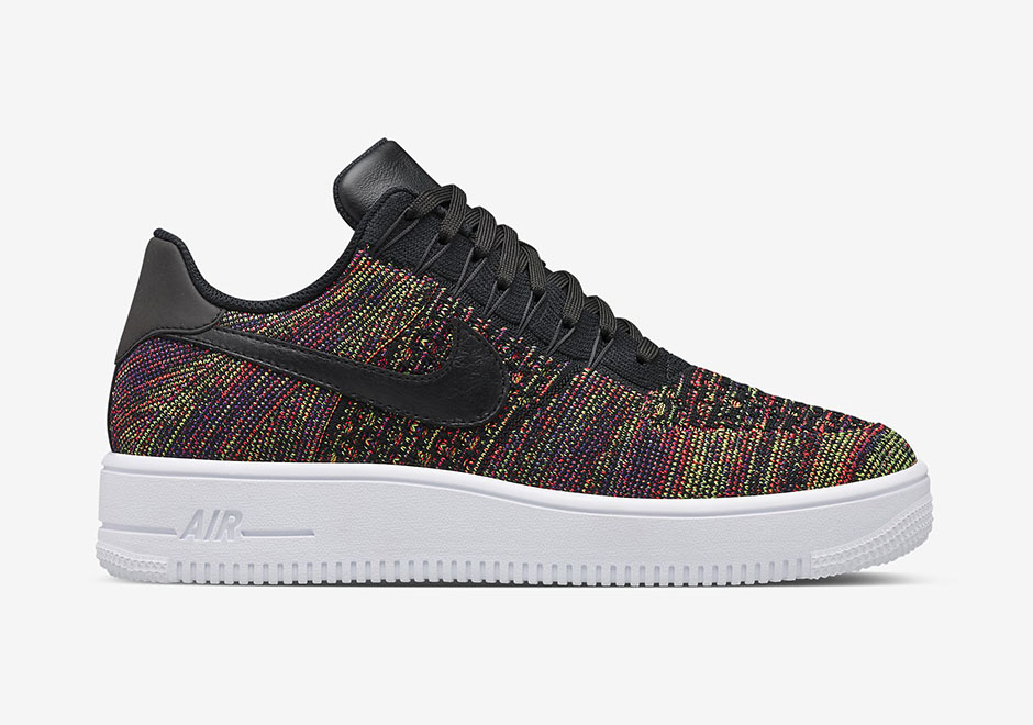 NikeLab-Air-Force-1-Low-Ultra-Flyknit-Multi