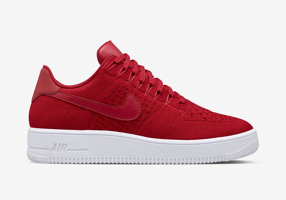 NikeLab-Air-Force-1-Low-Ultra-Flyknit-Red-01