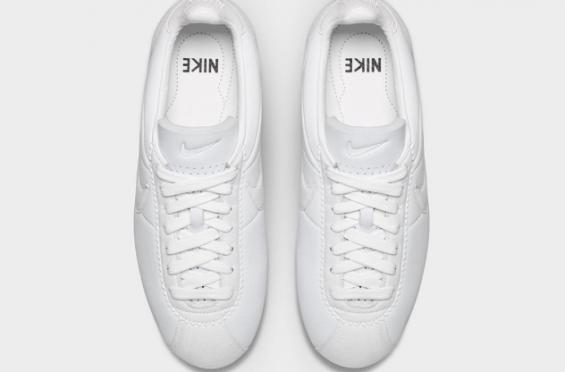 NikeLab-Classic-Cortez-Big-Tooth-white 2