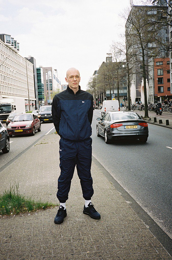 PATTA TRACKSUIT COLLECTION LOOKBOOK 11