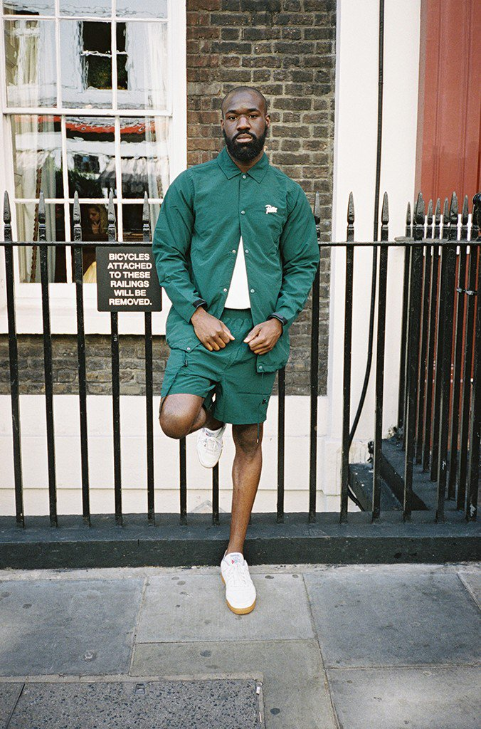 PATTA TRACKSUIT COLLECTION LOOKBOOK 13
