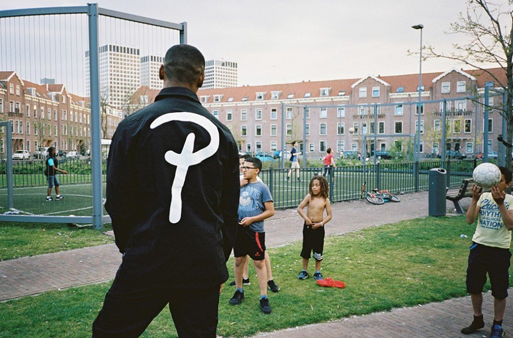 PATTA TRACKSUIT COLLECTION LOOKBOOK 3