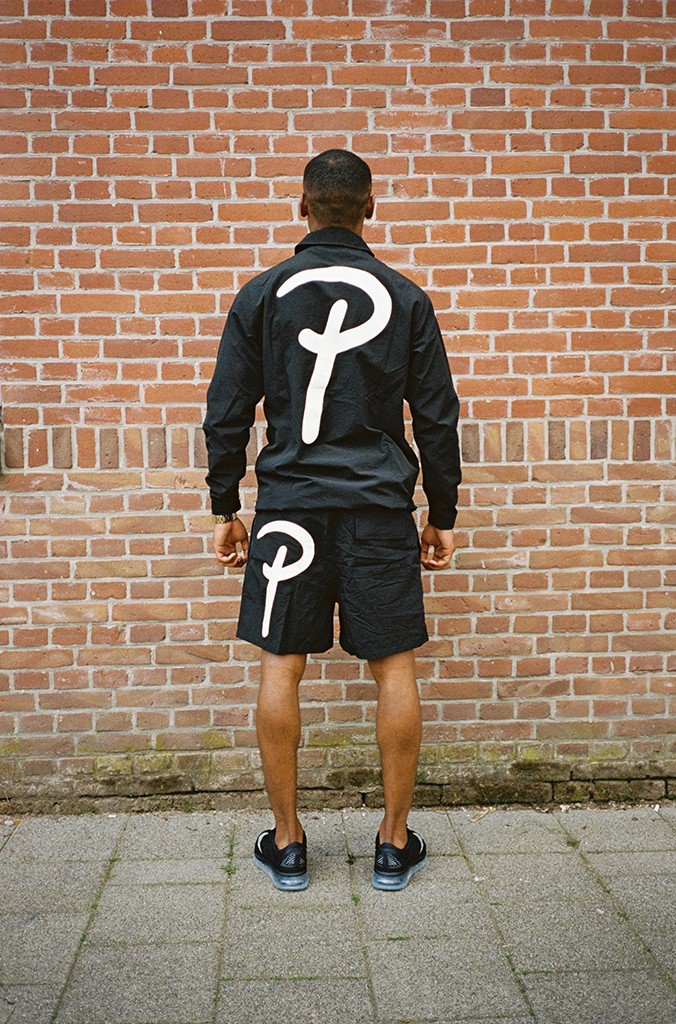 PATTA TRACKSUIT COLLECTION LOOKBOOK 5
