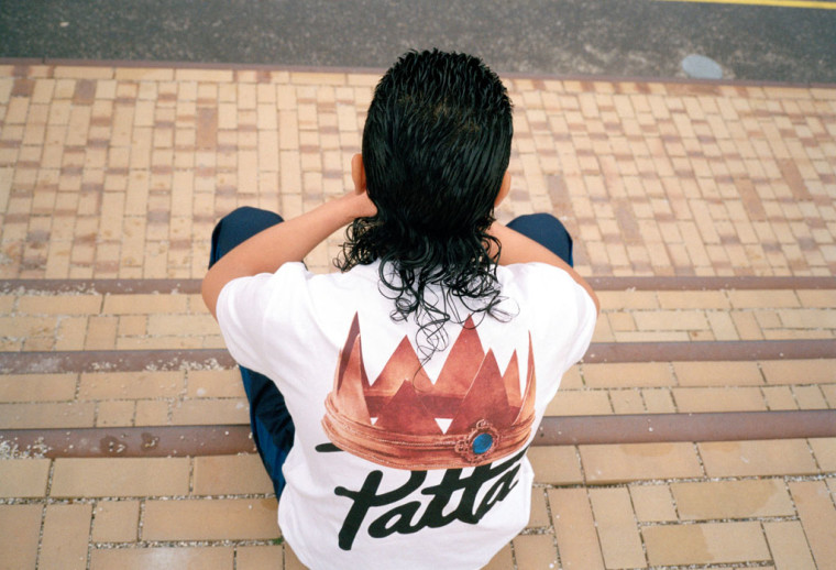 PATTA X PRINS Capsule Collection