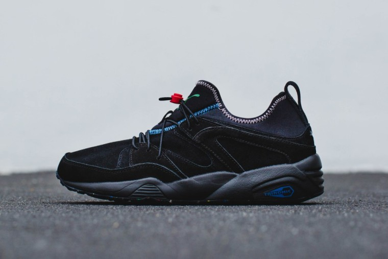 Puma Blaze Of Glory Flag Pack