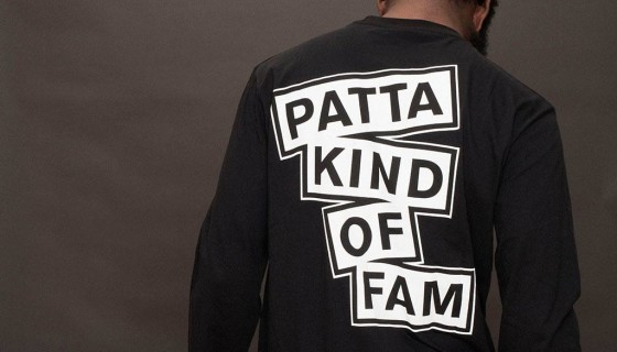 Patta – Lookbook Collection Automne 2015