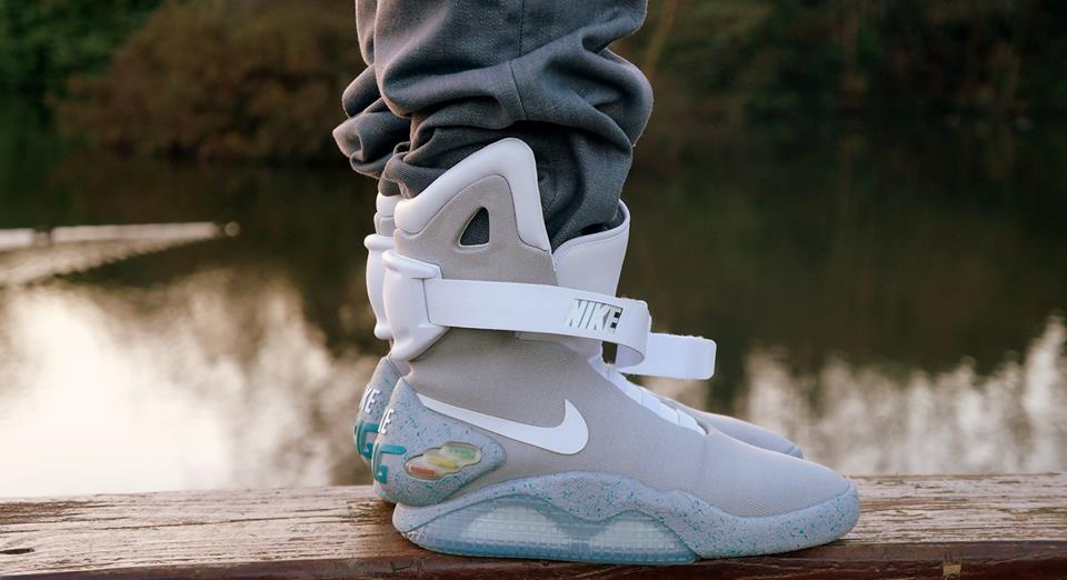 Seguir cuello miseria  Buy new nike mags > up to 56% Discounts