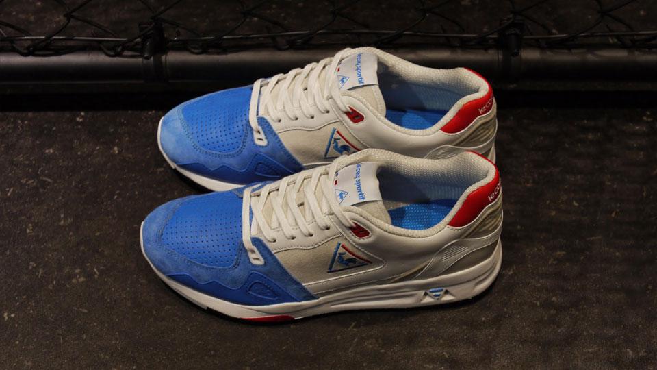 QHRR5300WB Mita Sneakers x Le Coq Sportif R1000 LE 'Tour de France'