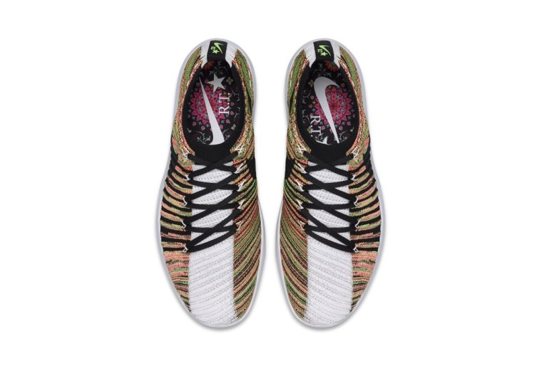 ... Ricardo Tisci x Nike Multicolor Flyknit ...