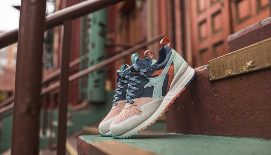 Ronnie Fieg x Diadora Intrepid