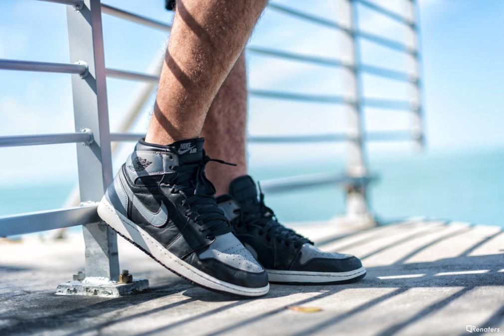 Renato Pereira - Nike Air Jordan 1