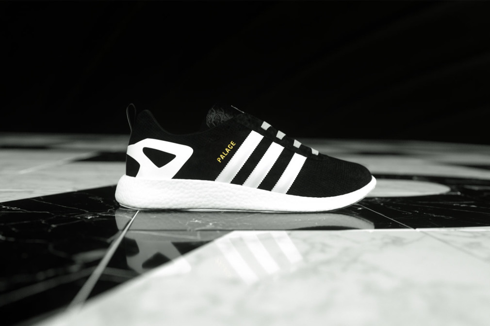 PALACE SKATEBOARDS X ADIDAS ORIGINALS PALACE PRO BOOST LAUNCHING 7TH NOVEMBER.