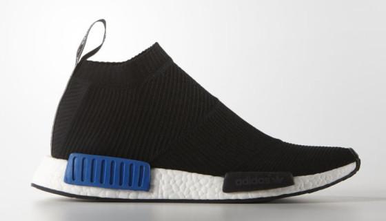 """adidas NMD City Sock PK & """"NMD Chukka"""""""